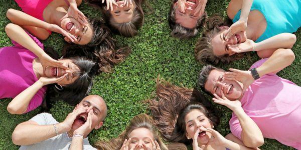 La sophrologie pour les adolescents
